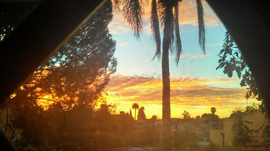 Silverlake Sunrise photocred@Rebecca Snavely